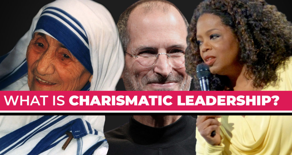 What is Charismatic Leadership?