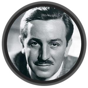 Transformational Leaders: Walt Disney